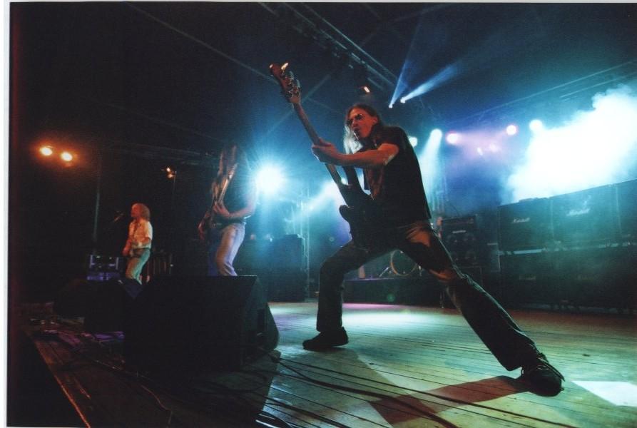 Koudum - 2003