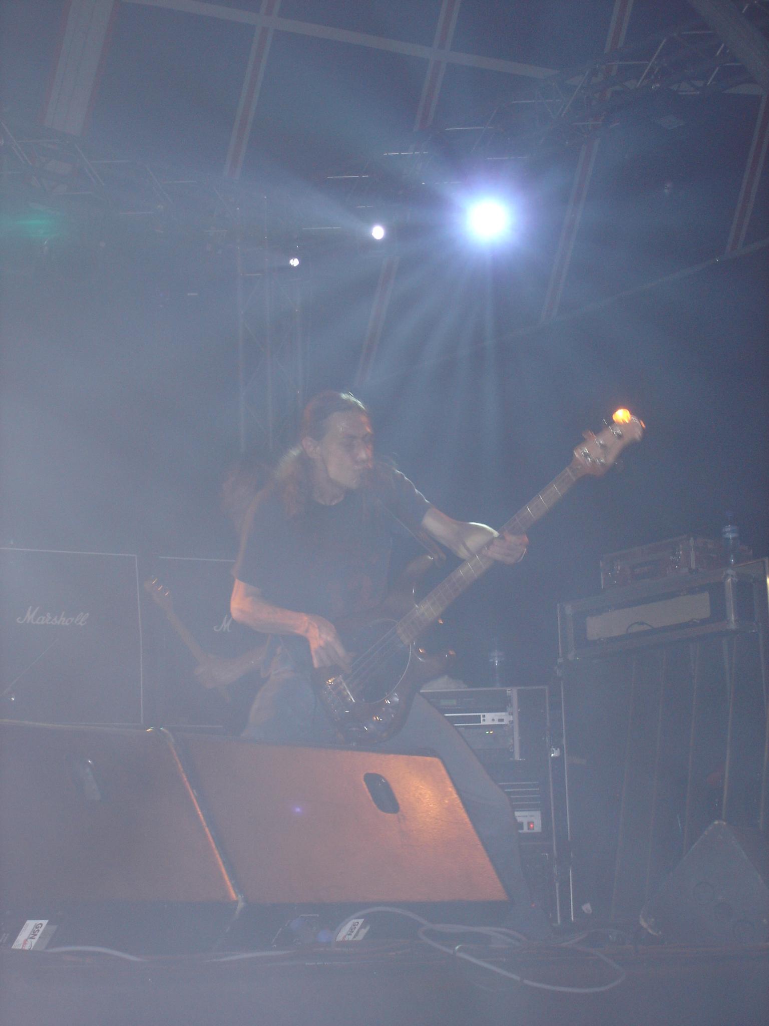 20.8.2005 - Joppe Festival