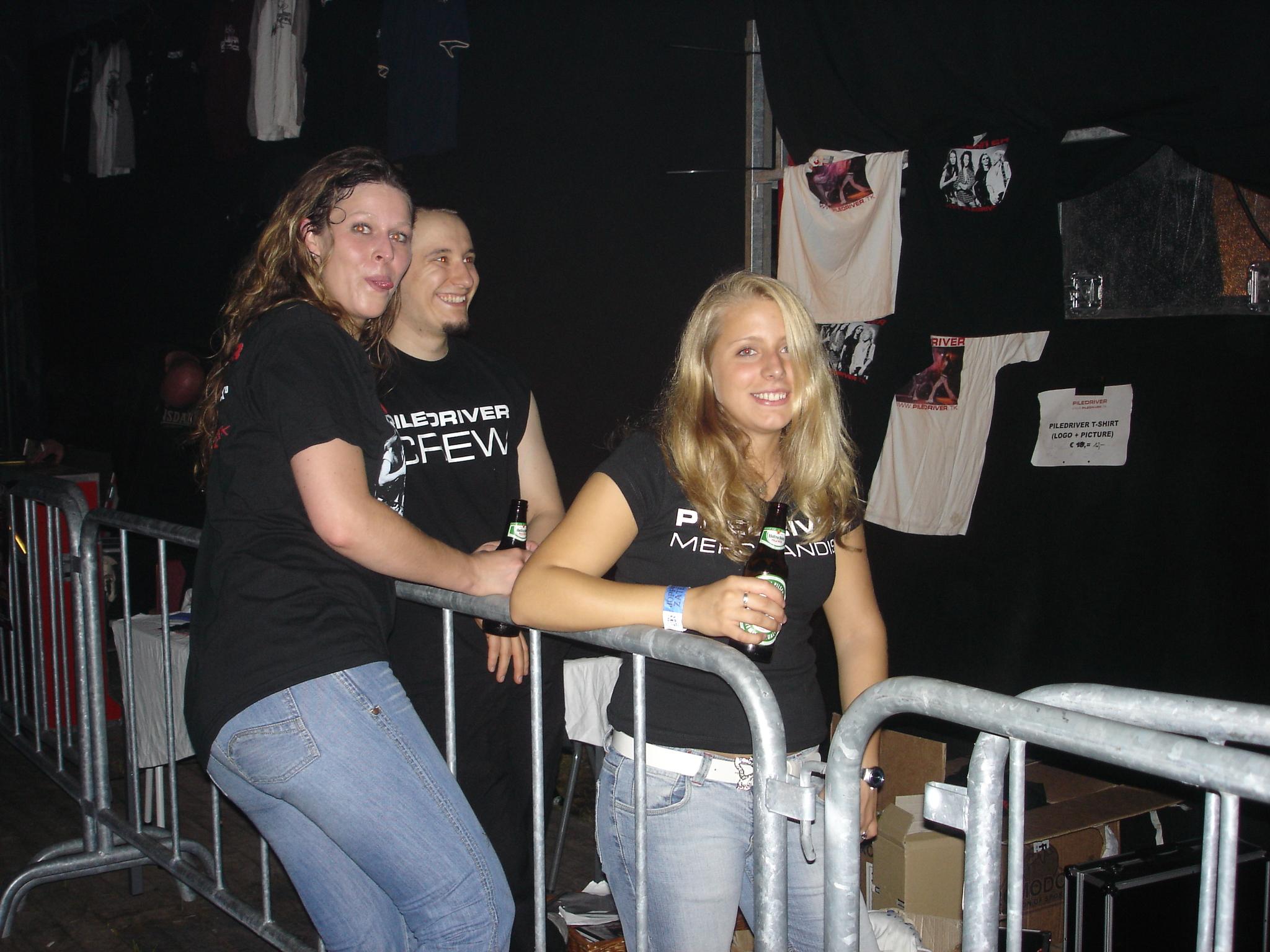 Joppe Festival 2005