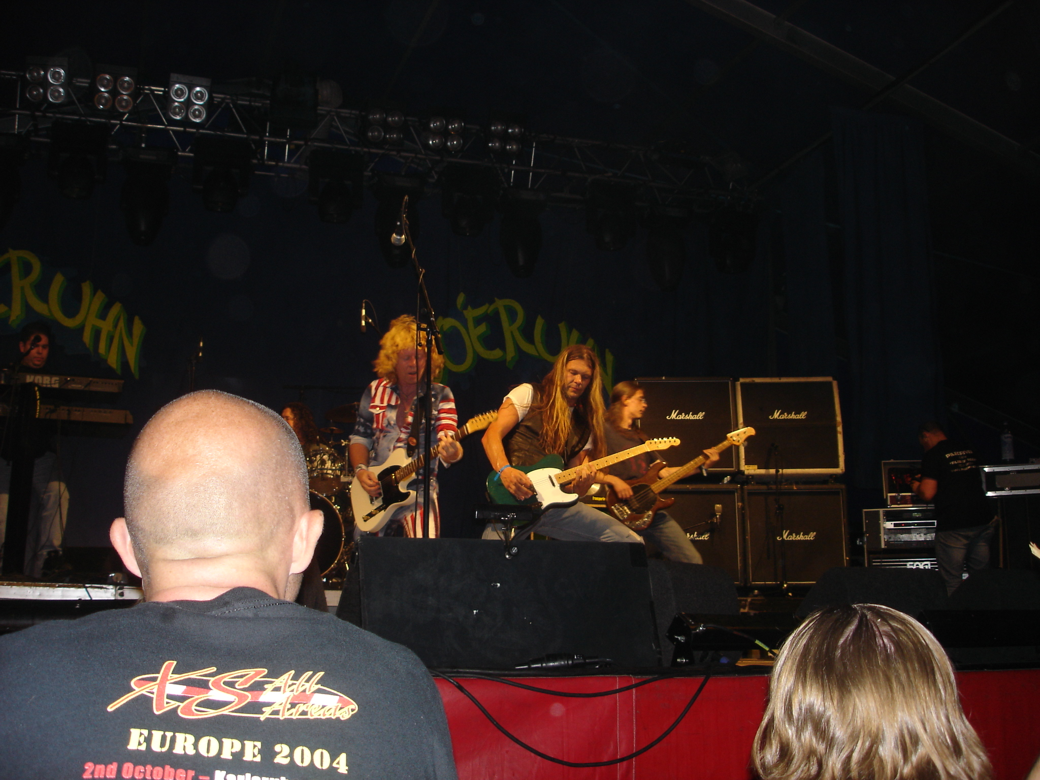Normaal Weekend - 3.9.2005