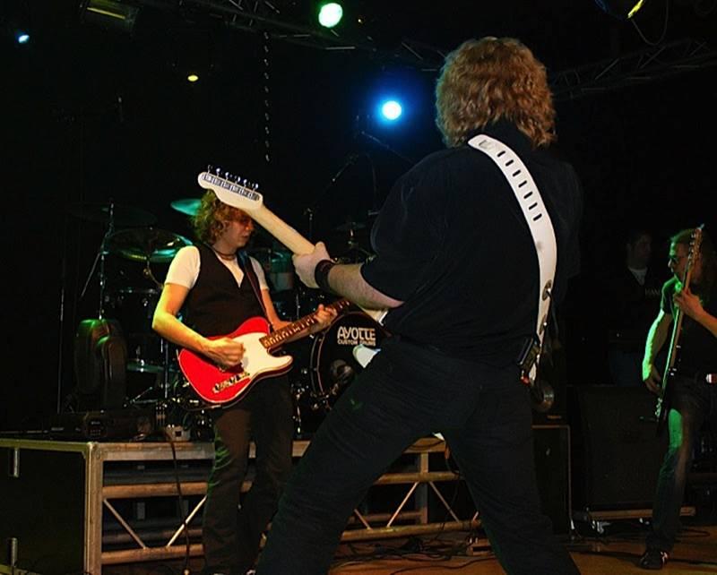 Asten - 26/03/2011